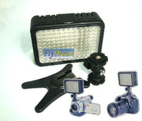 Wholesale Camera LED Light On Camera Color Temperature LED K
