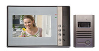 Wholesale Video Door Phone Doorbell camera monitor inch Color LCD Screen e_shop2008