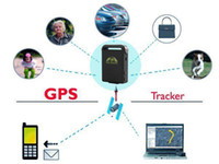 Wholesale REAL TIME GPS GPRS GSM TRACKER TK102 PERSONALTRACKER SMALLEST GPS TRACKER amp