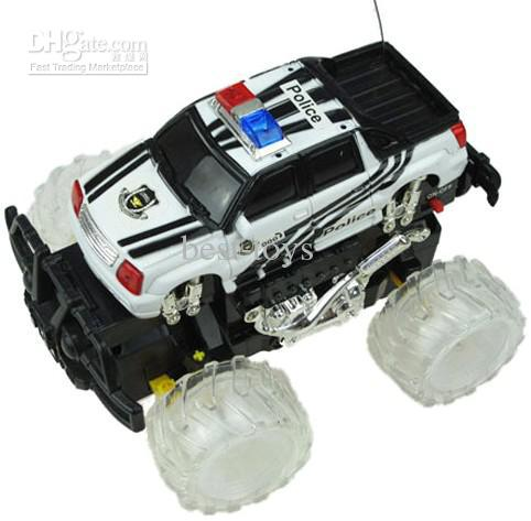 Electronic Toy Car Remote Remote Control Toy Car