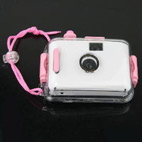 Wholesale New Waterproof mm Film Underwater Camera Reusable