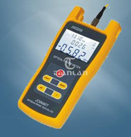 JW3208A Optical Power Meter (- 70~+ 10dBm)