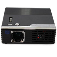 Wholesale Original LZ A3 ANSI Lumens Projector for Home Theater DVD TV Laptop Sample