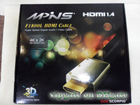 mpins hdmi cables - MPINS F1800L HDMI cable version hyper speed Digital Audio video cable from vipgate