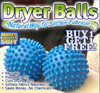 Magic Clothes Washing Dryer Washer Reusable Balls, Laundry Dr...