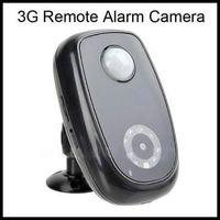 Wholesale 3G Remote Alarm Camera IR Night Vision CCTV Security homealarm
