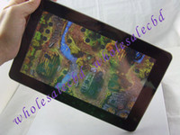 Wholesale 1pcs Hot Sell Tablet PC GMHZ Inch Android X220 Flash10 Flytouch MID HDMI G GPS gb