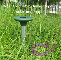 Wholesale Solar Electronic Snake Repellent SA