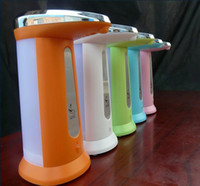 Wholesale Automatic soap and sanitizer dispenser Soap Dispenser automatic foam dispenser liquid dispenser