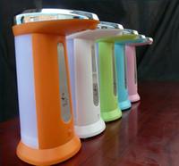 dispensador de jabón desinfectante y automático dispensador de jabón de espuma automático dispensador de líquido dispensador # 1130