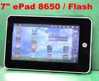 Wholesale HEIEJ Flytouch quot UMPC Tablet PC GOOGLE ANDROID MHz DDR256M Anti resistive G HD Camera Wi Fi