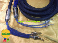 Wholesale Brand new Siltech L speaker cable hifi cable from vipgate