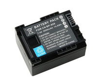 Wholesale BP bp Li Ion Hour Rechargeable Intelligent Battery for Canon FS10 FS11 FS100 FS21 FS22