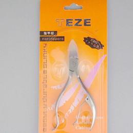 "Pedicure Toenail Nipper Pro11.5""Single-handle stainless steel Ingrown Toenail Nipper Manicure Nail"