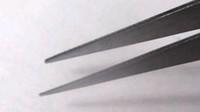 Wholesale Stainless Steel BRAND SHARP Tweezers pincers DIY tool STAINLESS STEEL