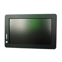 "Cheap 7"" USB Touch Monitor with 2 Built-in Speakers 4-Wire Resistive Touch Pane 1pcs"