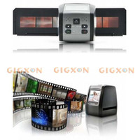 Wholesale 35mm Film Scanner with LCD and SD Card Slot