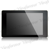 Wholesale Brand New inch Android Vimicro VC882 M8 Tablet PC Cortex A8 Vivante GC400 Flytouch MB GB
