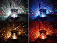 Wholesale Novelty Items universe master star projector novelty gifts lamp light led projector