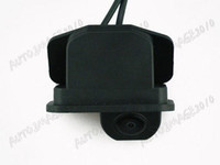 Wholesale TOYOTA COROLLA EX CMOS Guide Line Special Car Parking Rearview Camera Waterproof