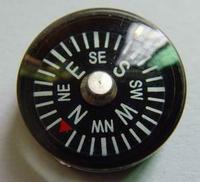 Wholesale hot sale dia mm plastic compass