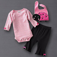 0-3 Months bib jumper - Baby suits rompers bibs pp pants girls sets jumper bib jumpsuit onesies outfits bodysuits tops ZW498