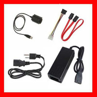 IDE Cable hd ide - USB to IDE SATA S ATA HD HDD Adapter Cable