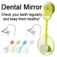 Cheap Tooth Care Dental Mirror Tool Set free shipping by EMS