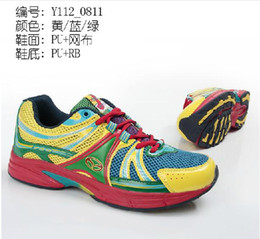 Wholesale new arrival tiebao Fashion running shoes Slow running shoes Male running shoes china shoes