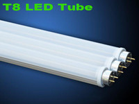Wholesale 600mm W LED Tube led fluorescent lamps T8 tube LED SMD lm rotatable lamp holder G13