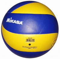 Wholesale Hot sell MIKASA Volleyball MVA PU Soft Touch Offical Ball Pro Model