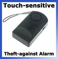Wholesale Wireless Touch Door Knob Entry Alarm Alert Security Anti Theft dB FK202 e_shop2008