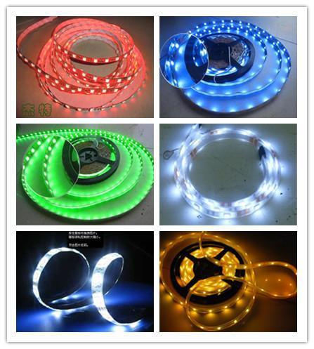 Flexible SMD 3528 LED Streifen Licht
