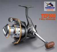 Wholesale fishing reels Pelagic Fishing Spin Reel Bait Casting Reel TEP300 new fishing tackle