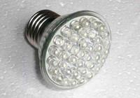 Wholesale LED Light Bulbs Pearl White LED lamps white warm white light LED bulbs