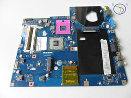 Wholesale kawf0 motherboard laptop motherboard for acer la p dvd