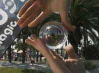 Wholesale Fushigi Magic Gravity Ball pc start to bid