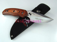 Wholesale Military knife OEM Buck hunting knife camping knife surrival knife