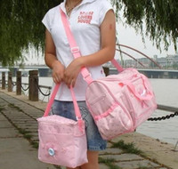 Wholesale Most hot selling Mummy bag mami bag baby nappy bag baby diaper bag