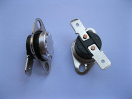 Wholesale Temperature Switch Thermostat C C C C C degree N C KSD301 per