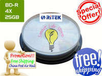 BD-R bd - Smart Life Pack RITEK BD R X GB Blu ray Disc BDR