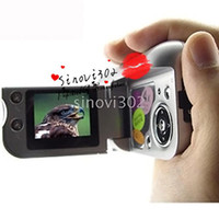 Wholesale Mini Digital Video Camcorder Camera xZoom Camera MP MB DV136