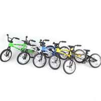 Wholesale Co finger finger bike cycling BMX creative toys mini gift