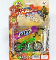 Wholesale Educational Toys Co finger finger bike cycling BMX creative toys mini gift