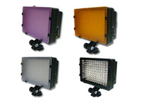 Wholesale CN bulbs Professional LED Camera Video Light NanGuan DHL