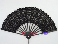 Wholesale Wedding Lace Fan Bridal Accessories