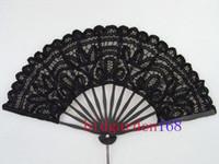 Wholesale Wedding Lace Fan Bridal Accessories