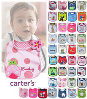 Wholesale 20PCS Brand New BABY BIB feeding baby bibs Bib