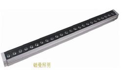 36W High-power LED rigid strip light   36W LED Wall Washer light   LED landscape   decorative lighti