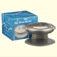 Wholesale nail dryer nail factory shop